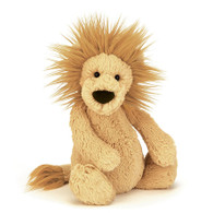 "Jellycat Bashful Lion Small (7"")"
