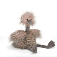 "Jellycat Odette Ostrich Medium (20"")"