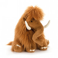 "Jellycat Maximus Mammoth (15"")"