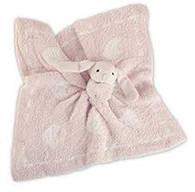 Barefoot Dreams CozyChic Dream Buddie (Pink Bunny)
