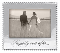 "Mariposa ""Happily ever after..."" Frame 5x7"