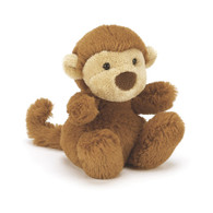 "Jellycat Little Poppet Monkey (5.5"")"