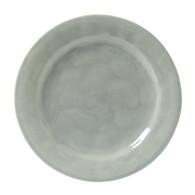 "Juliska Puro Mist Grey Dinner Plate 11"""