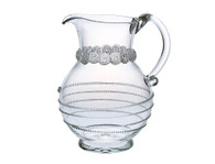Juliska Amalia Large Round Pitcher