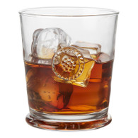Juliska B & T Double Old Fashioned Glassware