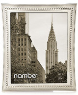 Nambé Beaded Frame 8 X10