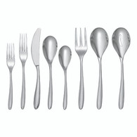 Nambé Flatware - Bend 43 piece set (4879)