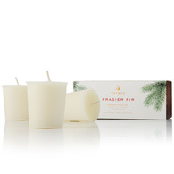 Frasier Fir Votive Set