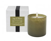 Library Candle - Sage & Walnut (3724)