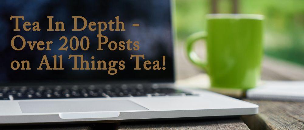 Discover the Dominion Tea Blog