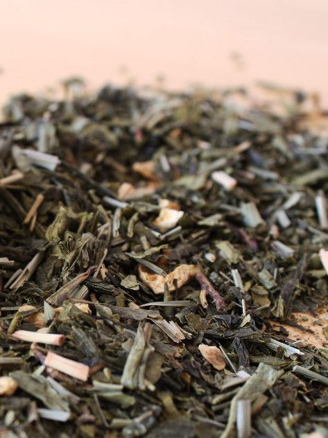 Small batch artisan tea blends for wholesale restaurant and food service needs.