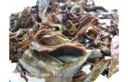 Fanciest Formosa Oolong, Infused Leaf