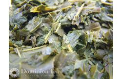 Infused Sencha Tea Leaves