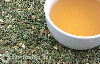 Sky Meadows Sunset Organic Dry Leaf and Liquor