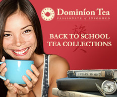 Guilt Free Collection - Loose Leaf, Caffeine Free Tisanes | Dominion Tea