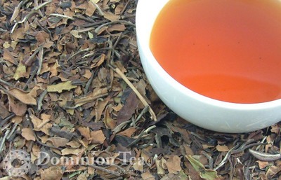 Bvumbwe BSP Satemwa Estate - Loose Leaf and Liquor | Dominion Tea