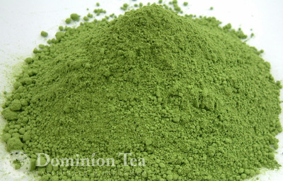 Matcha Organic Cooking Grade | Dominion Tea