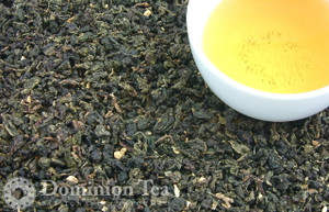 Watermelon Oolong Tea
