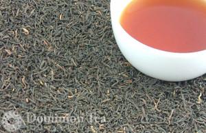 Loose Leaf English Breakfast Decaf Tea and Liquor | Dominion Tea