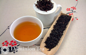 Alishan Red Oolong - Loose Leaf