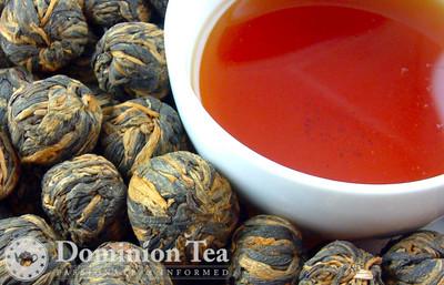 Dragon's Moon - Loose Leaf and Liquor   Dominion Tea
