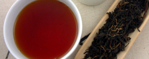 High Mountain Snow Shan Black Tea - Vietnamese Tea