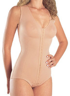Body Suit Brief with Pre-Molded Seamless Cup (3022/3030-X)