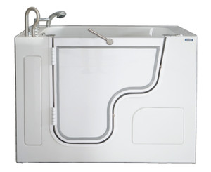 "WT688 50"" x 30"" Jetted Walk-In Bathtub"