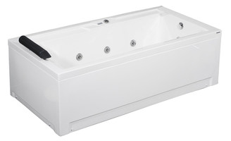 "MT620 71"" x 35"" Whirlpool Tub"