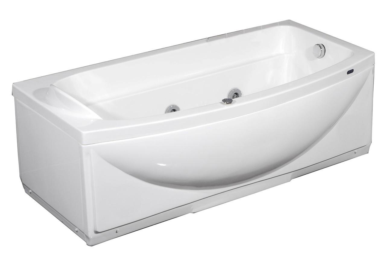"Shower Tub Combo Menards: Aston Global MT601 68"" X 34"" Acrylic Whirlpool Tub"