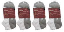 Bulk Buy - 4 pairs of sports socks