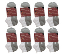Bulk Buy - 8 pairs of sports socks