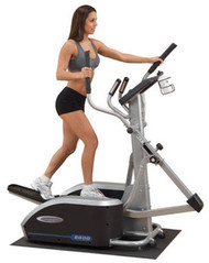 Body-Solid E400 Elliptical