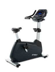 Spirit Fitness CU900 Upright Bike