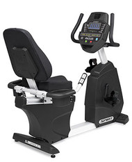 Spirit Fitness CR800 Recumbent Bike