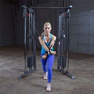 Body Solid PFT100 Powerline Functional Trainer