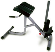 BodyCraft Hyperextension / Roman Chair F670