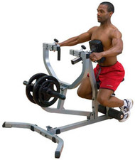 Body-Solid Seated Row Machine GSRM-40