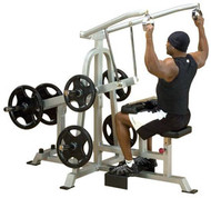 Body-Solid Leverage Lat Pulldown LVLA