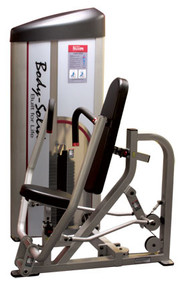 Body-Solid Pro Clubline Series II Chest Press S2CP