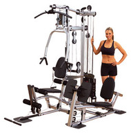 PowerLine Home Gym P2X