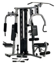 BodyCraft Galena Pro Single Stack Home Gym
