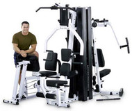 Body-Solid Home Gym EXM3000LPS