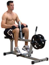 PowerLine Seated Calf Machine PSC43X