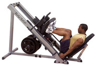 Body-Solid Leg Press & Hack Squat GLPH1100
