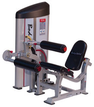Body-Solid Pro Clubline Series II Seated Leg Curl S2SLC