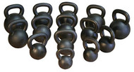 Body-Solid Kettlebell Set 5-50 lbs. #KBS275