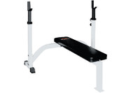York FT Olympic Fixed Flat Bench  48006