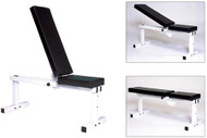 York Pro Series 205 FI Flat Adjustable Incline Bench