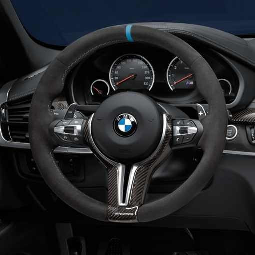 bmw f8x m3 m4 m performance steering wheel bmr. Black Bedroom Furniture Sets. Home Design Ideas